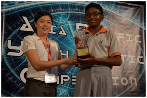 Asia-Pacific-Youth-Robotics-Competition-Overall-Champion-2014